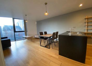 Thumbnail 1 bed duplex to rent in 151 Great Ancoats Street, Manchester