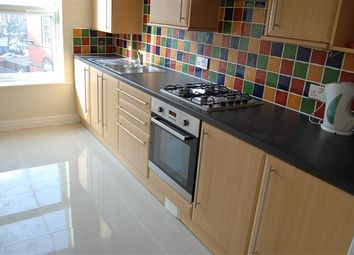 Thumbnail 1 bed flat to rent in Lune Street, Preston