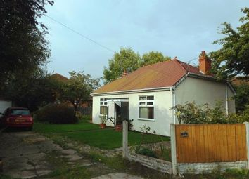 Thumbnail 2 bed bungalow for sale in Avondale Drive, Denbighshire, Uk