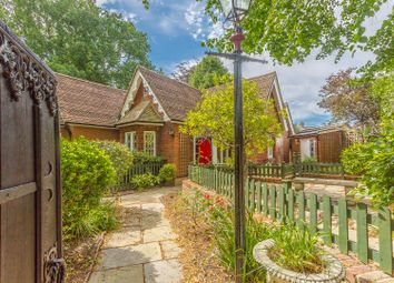 Thumbnail 4 bed property for sale in Garratts Lane, Banstead