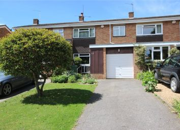 Thumbnail 3 bed terraced house for sale in Lindley Close, Harpenden, Hertfordshire