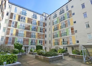 Thumbnail 2 bed flat for sale in Maxwell Road, Borehamwood