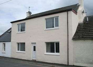 Thumbnail 3 bed terraced house for sale in 6 High Vennel, Wigtown