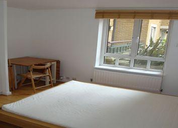 Thumbnail 3 bed flat to rent in Harrington Street, London