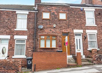 Thumbnail 3 bed terraced house for sale in Cliffield Road, Swinton, Mexborough