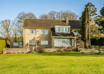 Thumbnail 5 bed detached house for sale in Haymes Road, Cleeve Hill, Cheltenham, Gloucestershire