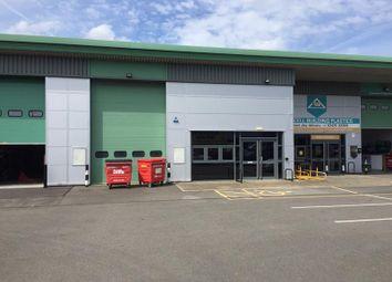 Thumbnail Warehouse to let in Unit 1A Bermuda Trade Centre, Bermuda Park, 1 Hamilton Way, Nuneaton