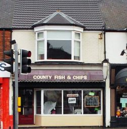 Thumbnail Restaurant/cafe for sale in The Courtyard, Grimsby Road, Cleethorpes