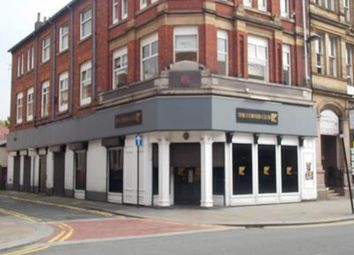 Thumbnail Leisure/hospitality to let in Ground Floor 25 Bradshawgate, Bolton