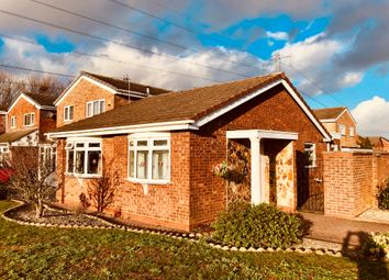 Thumbnail 2 bed detached bungalow for sale in Buckingham Road, Tamworth