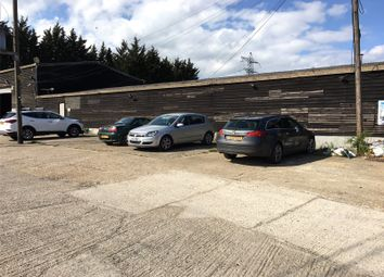 Thumbnail Light industrial to let in Arterial Road, Wickford, Essex