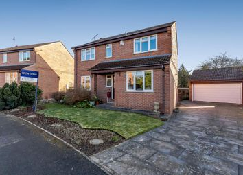 4 bed detached house for sale in Highland Court, Easingwold, York YO61