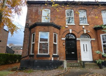 Thumbnail 9 bed semi-detached house to rent in Victoria Road, Fallowfield, Manchester