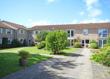 Thumbnail 3 bed flat to rent in Lymington, Hampshire
