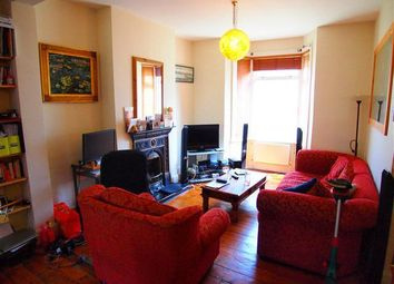 Thumbnail 3 bed terraced house to rent in Victoria Way, Charlton, London