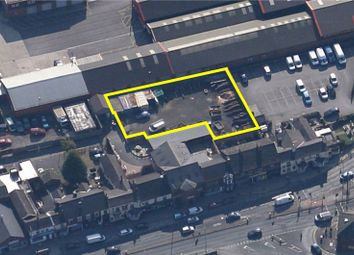 Thumbnail Commercial property for sale in Milton Street, Wakefield