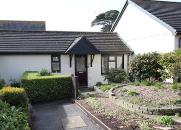 Thumbnail 1 bed bungalow to rent in Briarfield, Fowey