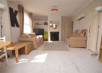 Thumbnail 3 bedroom terraced house for sale in Malvern Road, Norwich
