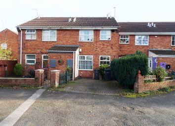 Thumbnail 1 bed maisonette for sale in Bridge Piece, Northfield, Birmingham