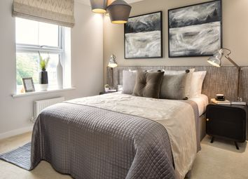 Thumbnail 2 bedroom flat for sale in Ifould Crescent, Wokingham, Berkshire