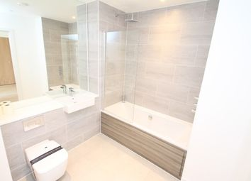 Thumbnail 2 bedroom flat to rent in Santina Apartments, 45 Cherry Orchard Road, East Croydon