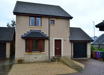 Thumbnail 3 bed detached house for sale in 2 Iowa Gardens, Forres