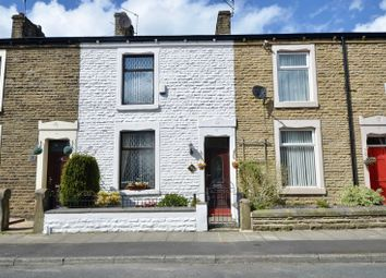 Thumbnail 3 bed terraced house for sale in Clifton Street, Rishton, Blackburn