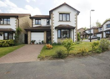 Thumbnail 4 bed detached house to rent in Knowesley Park, Haddington