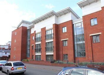 Thumbnail 2 bedroom flat for sale in Albion Street, Horseley Fields, Wolverhampton