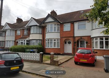 Thumbnail 4 bed terraced house to rent in Boycroft Avenue, London