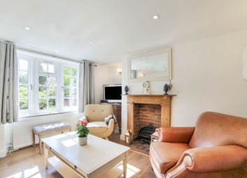 Thumbnail 3 bed semi-detached house for sale in High Street, Codicote, Hitchin