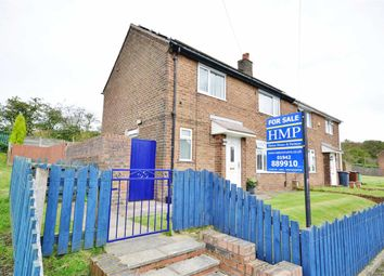 Thumbnail 3 bed semi-detached house for sale in Everest Road, Atherton, Manchester
