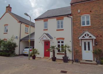 Thumbnail 3 bed semi-detached house for sale in Petersfield, Hampshire