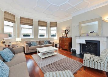 Thumbnail 5 bed property to rent in Oakwood Court, Holland Park, London