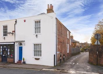 3 bed end terrace house for sale in High Street, Bridge, Canterbury CT4
