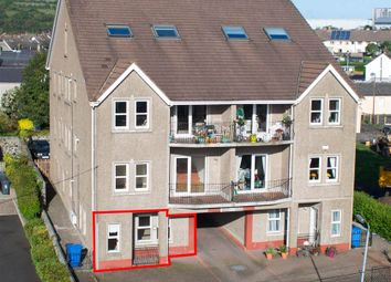 Thumbnail 2 bed flat for sale in 1, Ailsa View, Larne