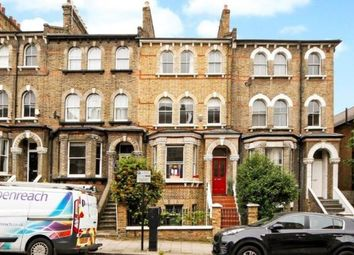 Thumbnail 6 bed terraced house for sale in Victoria Rise, Clapham, London