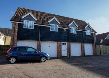 Thumbnail 2 bed property for sale in Curtis Way, Kesgrave, Ipswich