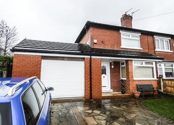 Thumbnail 2 bed semi-detached house for sale in Mansfield, Hyde