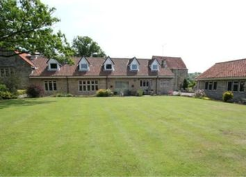 Thumbnail 4 bed detached bungalow for sale in The Yews, Firbeck, Worksop, Nottinghamshire