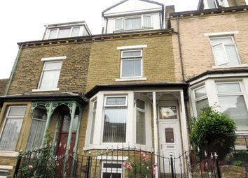 4 bed terraced house for sale in Northdale Road, Frizinghall, Bradford BD9