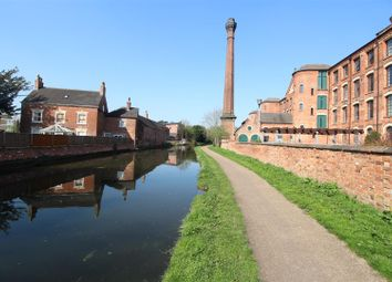 Thumbnail 2 bed flat for sale in Springfield Mill, Sandiacre, Nottingham