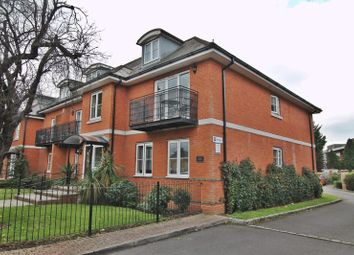 Thumbnail 2 bed flat to rent in Abbey Road, Chertsey