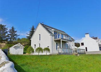 Thumbnail 4 bed property for sale in Kildonan, Isle Of Arran