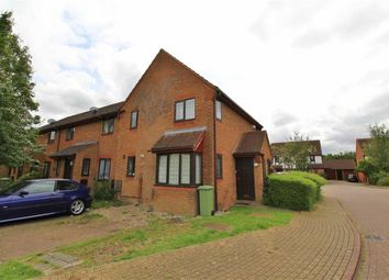 Thumbnail 1 bedroom terraced house for sale in Longhedge, Caldecotte, Milton Keynes