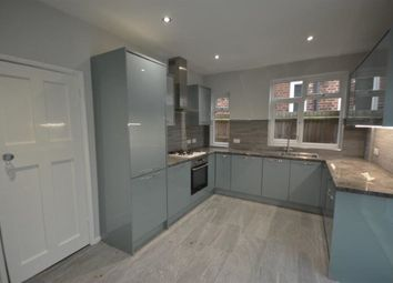 Thumbnail 4 bed detached house to rent in Victoria Park Road, Clarendon Park, Leicester