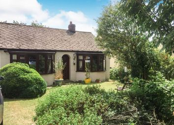 2 bed detached bungalow for sale in Tottington Road, Thompson, Thetford IP24