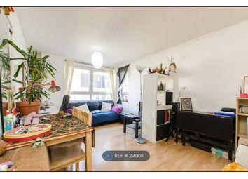 Thumbnail 1 bedroom flat to rent in Caliban, London