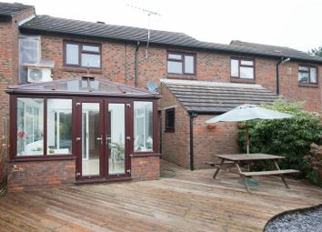 Thumbnail 3 bed semi-detached house for sale in William Road, Chichester