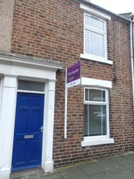 Thumbnail 2 bed terraced house to rent in Baff Street, Spennymoor